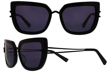 画像1: Kendall+Kylieのサングラスコレクションを先取りチェック!