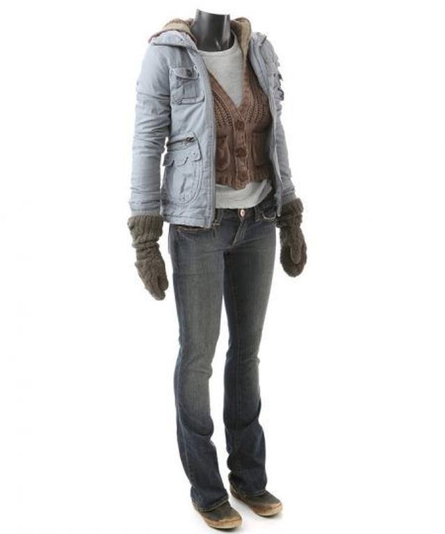 画像1: ベラ・スワンの衣装一式 約95万2,500円