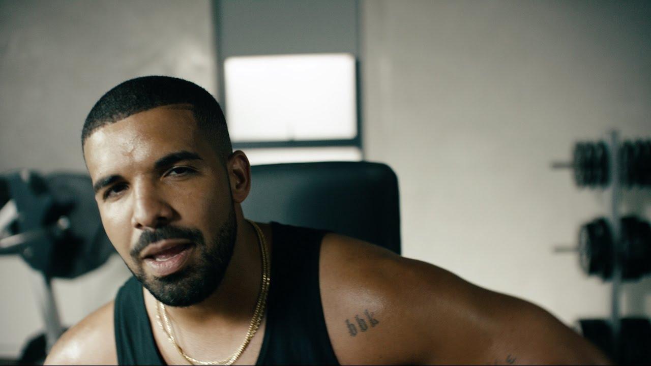 画像: Apple Music – Drake vs. Bench Press youtu.be