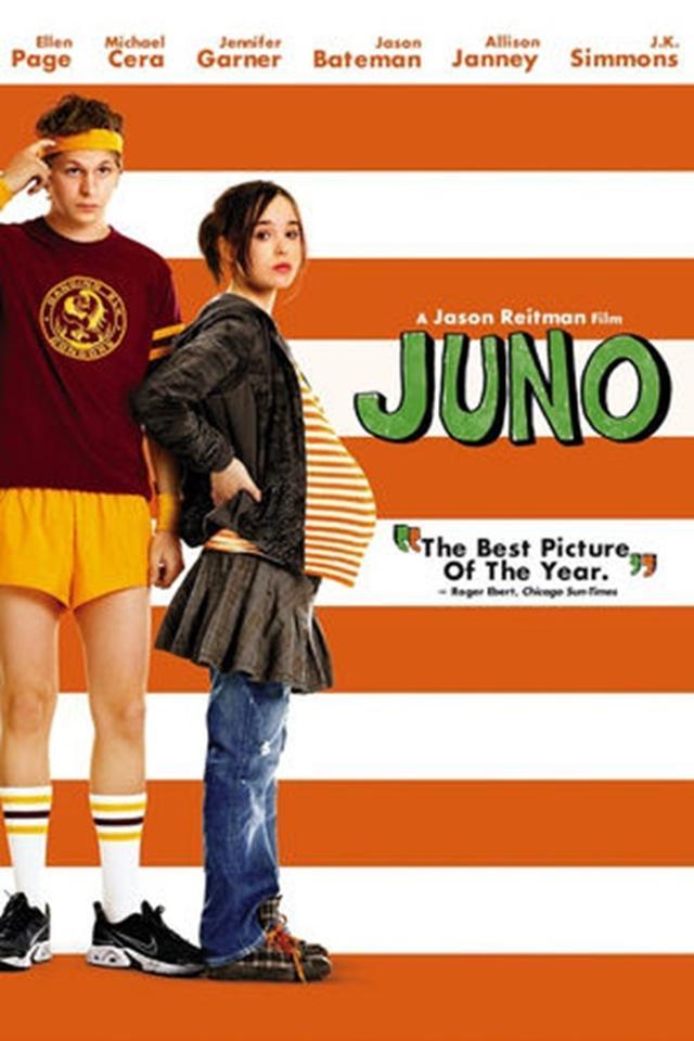 画像1: 映画『JUNO/ジュノ』になりきり