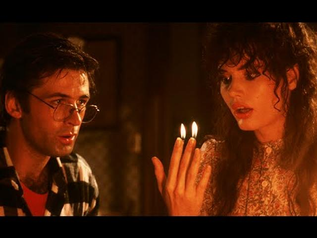 画像: Beetlejuice - Original Theatrical Trailer www.youtube.com