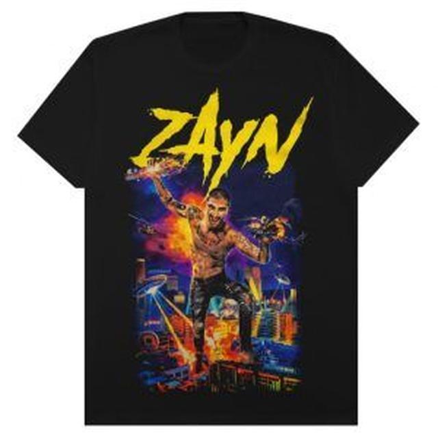 画像1: Zayn Malik Storeで買えるアイテムの一部を紹介!