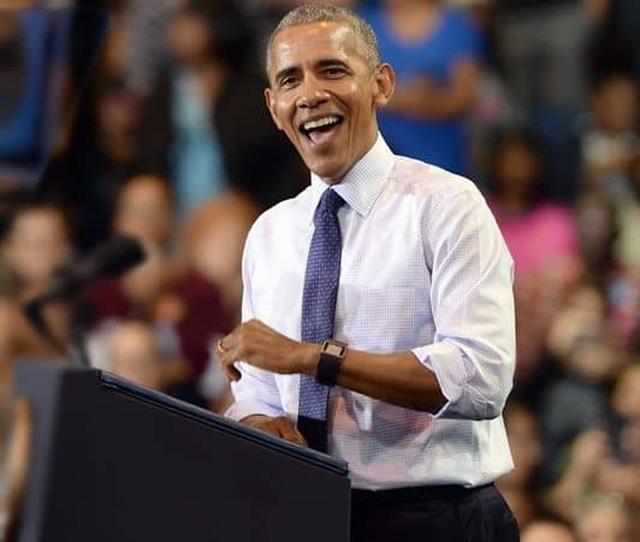 画像: 「オバマ大統領、任期終了1日前に辞任して!」支持者がこう求めている驚きの理由