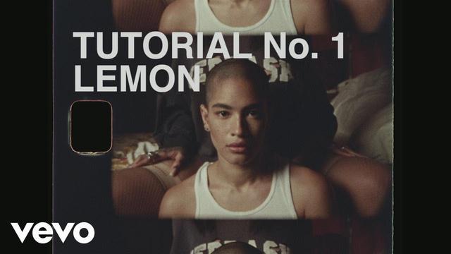 画像: N.E.R.D & Rihanna - Lemon www.youtube.com