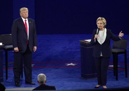 画像1: 全世界で猛反発!トランプが言った「Nasty Woman」の影響がすごい!
