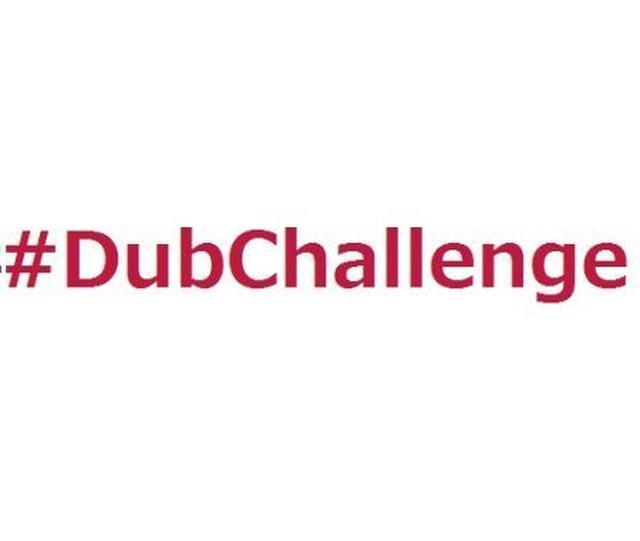 画像: 自分の昔今を比べる「Dub Challenge(ダブチャレンジ)」がネットで流行中