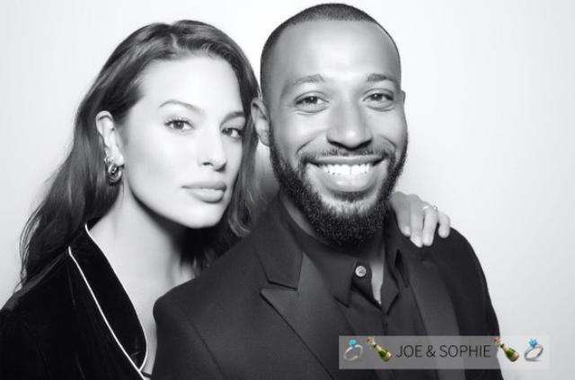 画像8: ジョー&ソフィーの婚約パーティ