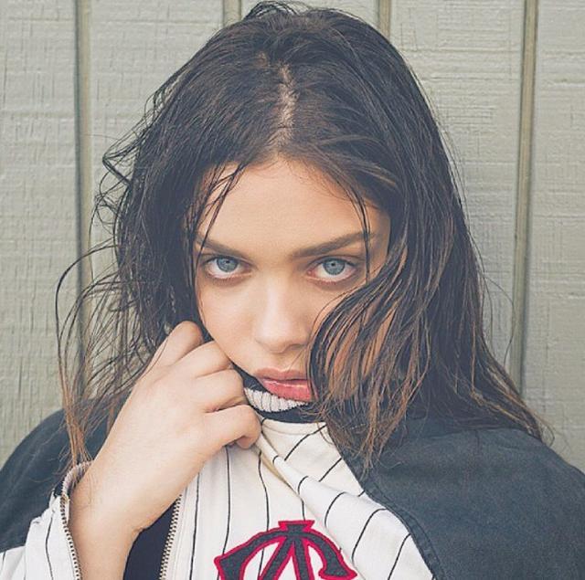 画像: イスラエルが生んだ絶世美女!20歳の注目若手女優オデイア・ラッシュが可愛い