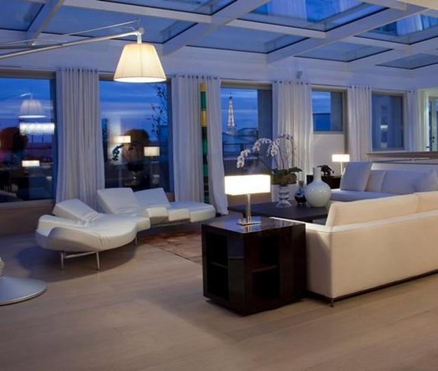 画像: キム・カーダシアンが10億円超を強奪されたホテルの内部写真を入手 - FRONTROW