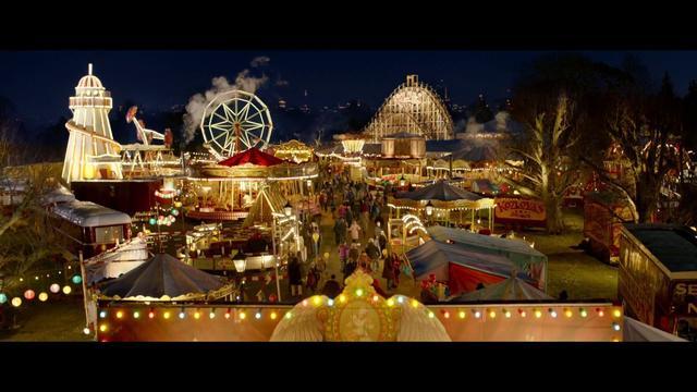 画像: 映画『パディントン2』特報 www.youtube.com