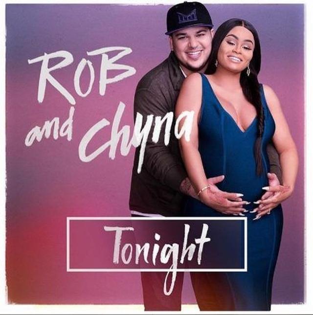 画像: 2人の婚約・妊娠をキッカケにロバートとブラックを主体にしたリアリティ番組の放送が決定。現在放送されている。