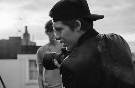 画像4: ベッカム家のブルックリンがバーバリーで写真家デビュー! その腕前は?
