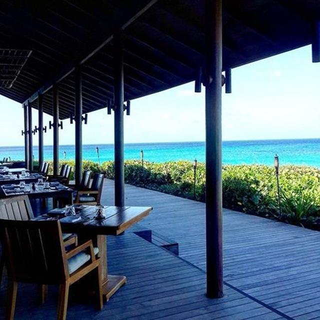 画像1: カリブ海の高級リゾート