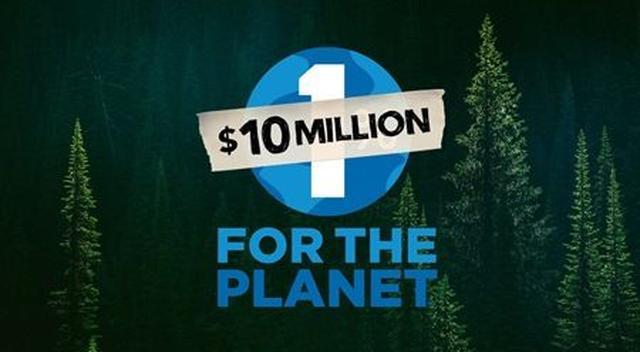 画像: パタゴニアが10億円を超えるブラックフライデーの売り上げ100%を環境保全に寄付