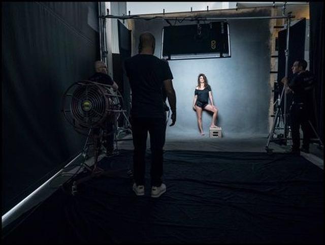 画像: スペイン人女優のペネロペ・クルス