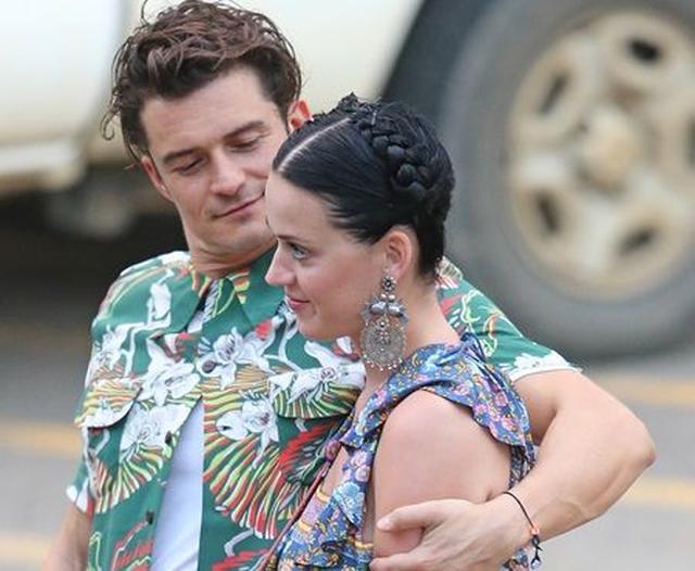 画像: 今年の2月に、一緒にハワイへ行った際の2人。