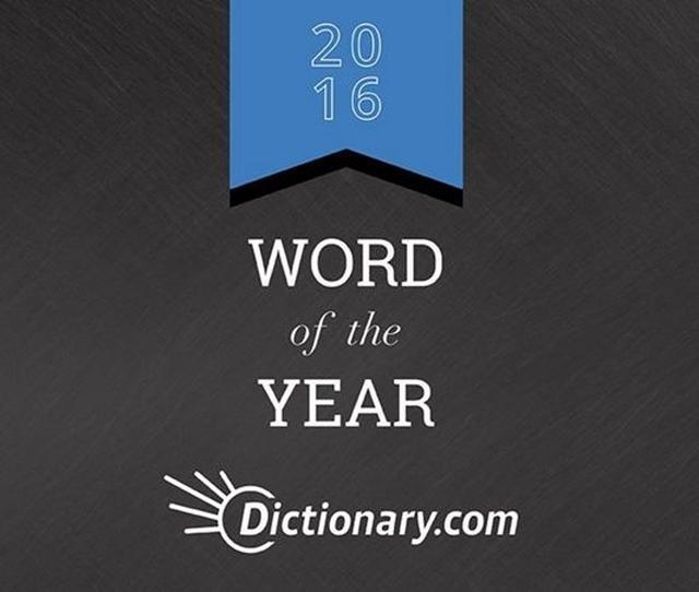 画像: オバマ大統領も使っていた!2016年の英単語は残念ながら「あの言葉」