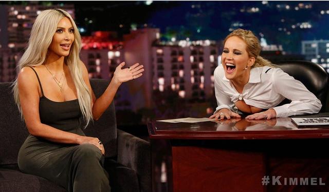 画像2: 1億フォロワー米人気タレント、オスカー女優に問われ「ジェレーナ」について言及