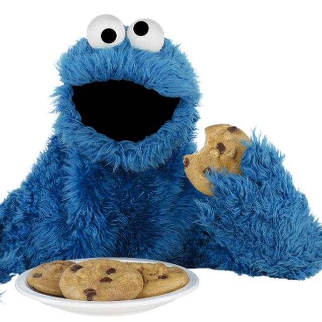画像: Cookie Monster on Twitter twitter.com