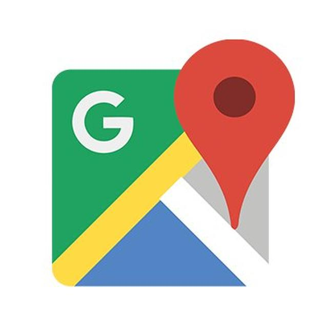 画像: Google Maps on Twitter twitter.com