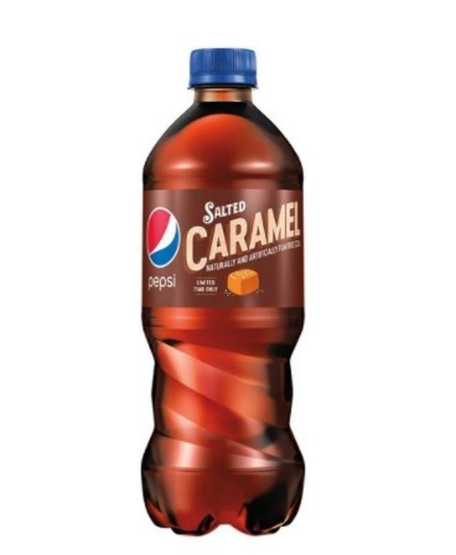画像1: キャラメル味のコーラ