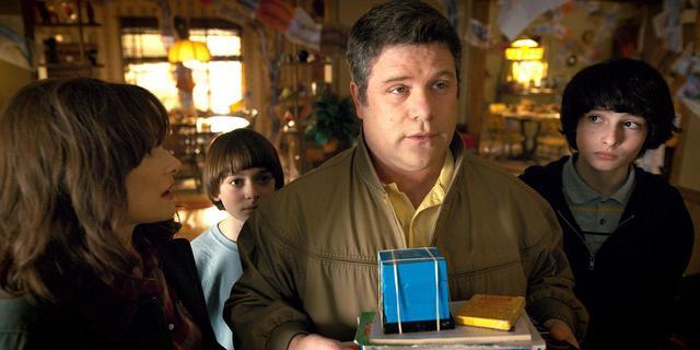 画像1: 『ロード・オブ・ザ・リング』主人公の親友役、あの人気ドラマに登場でファン歓喜