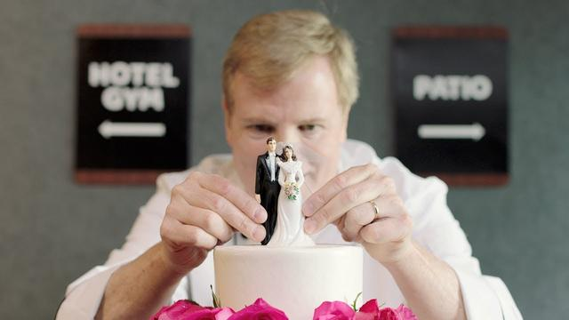 画像: It's Illogical: The Wedding Caterer www.youtube.com