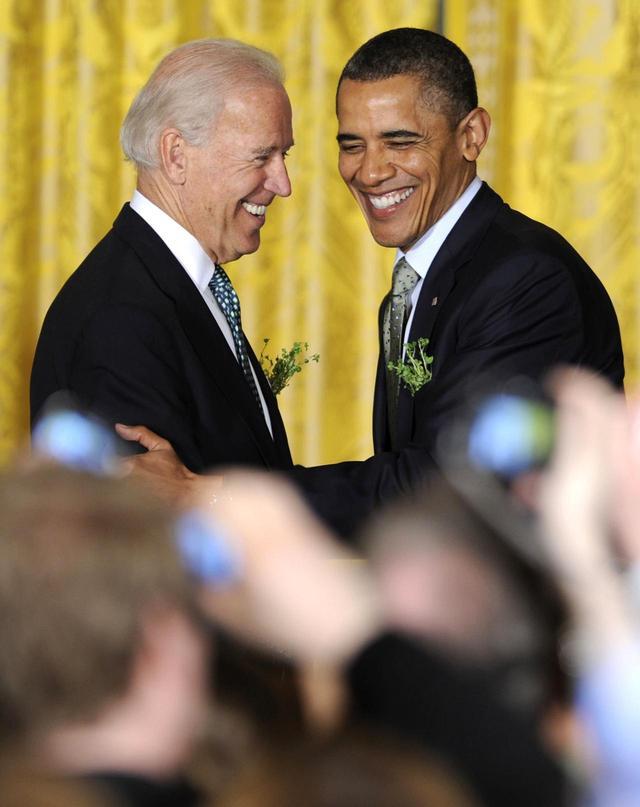 画像1: オバマ元大統領が見せた「男気」とは?