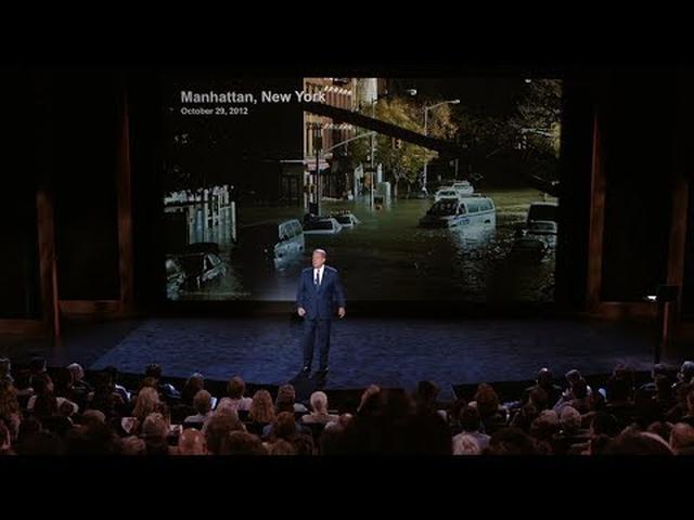 画像: 『不都合な真実2:放置された地球』本編抜粋映像(洪水について) www.youtube.com