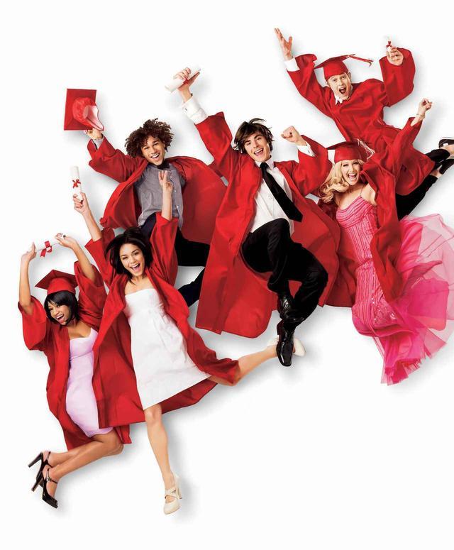 画像1: 『ハイスクール・ミュージカル』のTVドラマ化が決定、配信は2019年