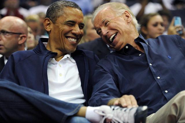 画像2: オバマ元大統領が見せた「男気」とは?