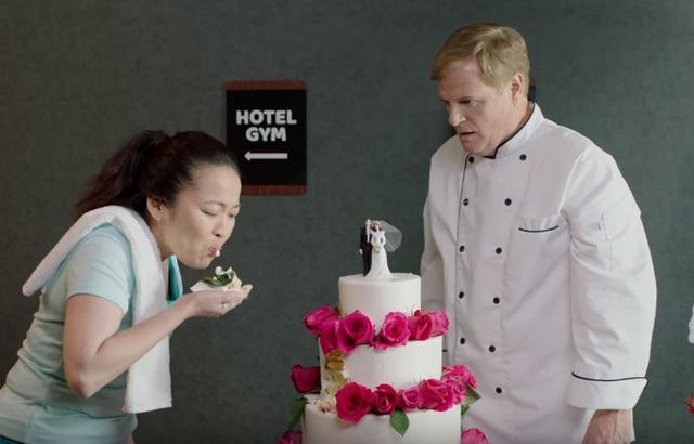 画像1: 「だって美味しそうだったから」レイプをケーキのつまみ食いに例えた結果