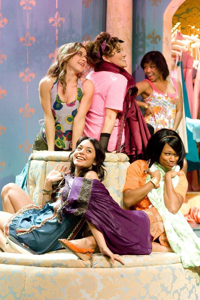 画像2: 『ハイスクール・ミュージカル』のTVドラマ化が決定、配信は2019年