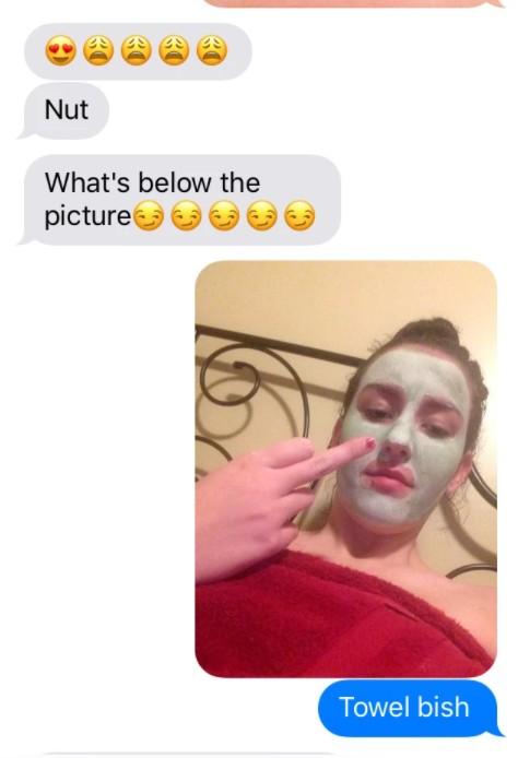画像2: 男友達からメールで「裸を見たい」と言われた女子高生、ある方法で撃退