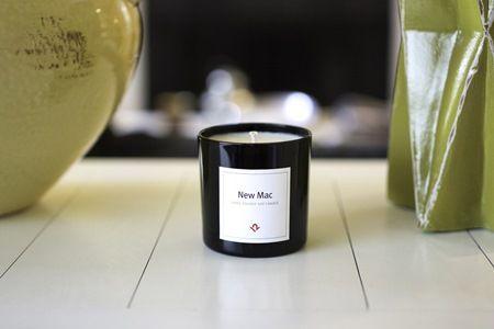 画像: わずか2,400円で新品のMac(の香り)があなたのものに。