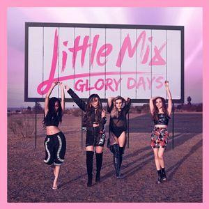 画像: アルバム『グローリー・デイズ』輸入盤 国内盤11月23日発売