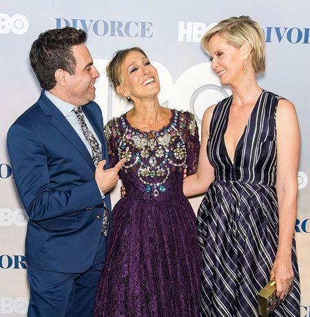 画像: 久しぶりの再開に、3人は久しぶりの再会に終始嬉しそうな表情。
