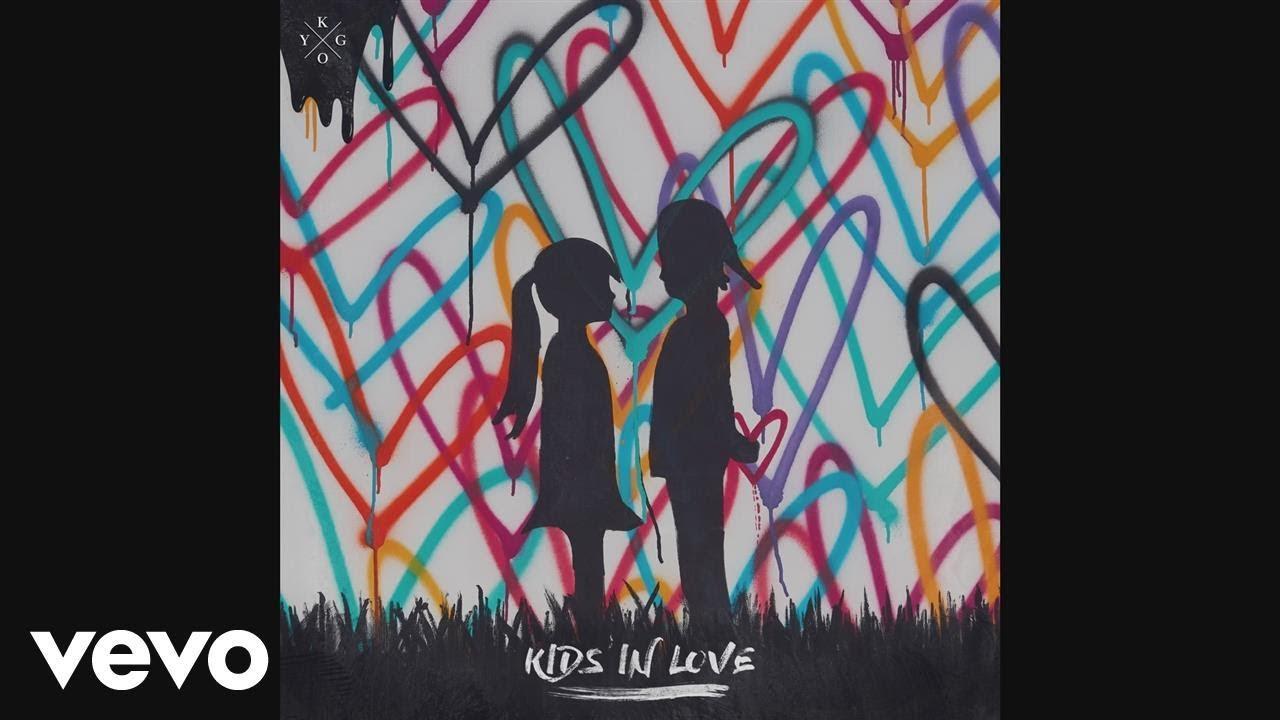 画像: Kygo - Kids in Love (Audio) ft. The Night Game youtu.be