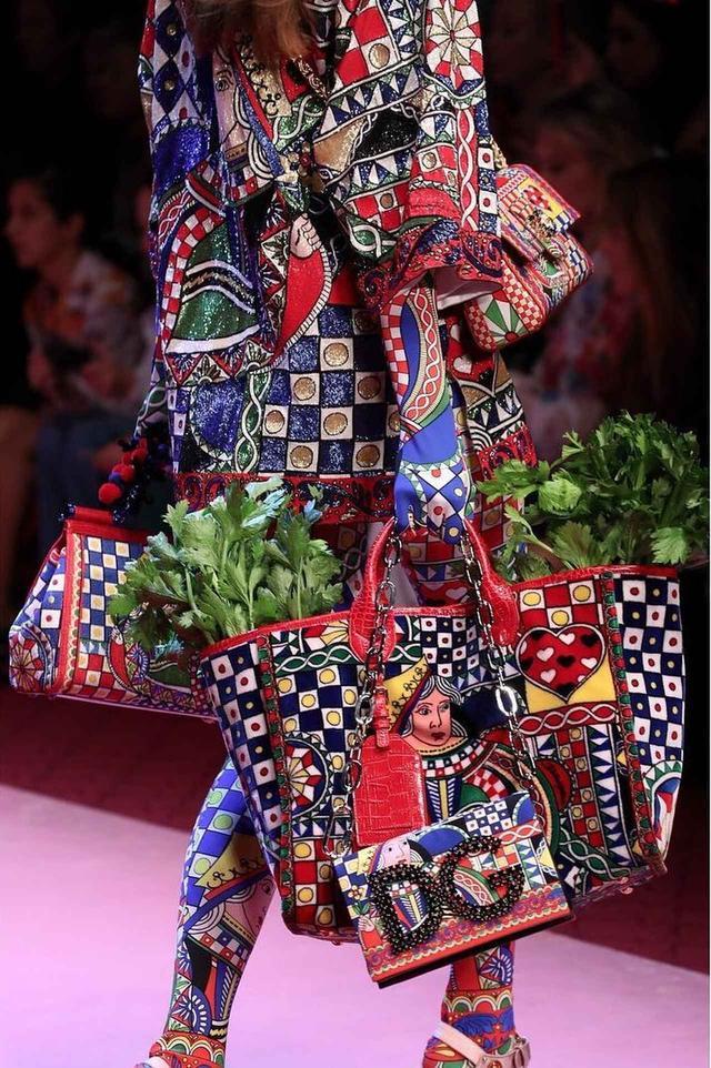 画像3: Instagram/Dolce & Gabbana
