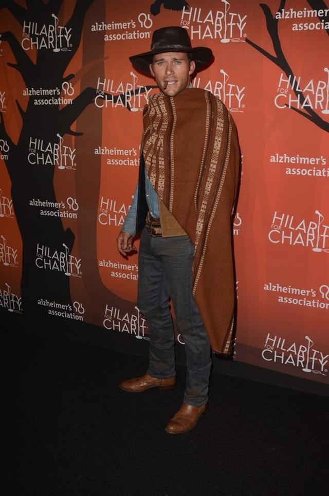 画像: スコット・イーストウッドの息子であり、新作映画『スーサイド・スクワッド』に出演しているスコット・イーストウッド。
