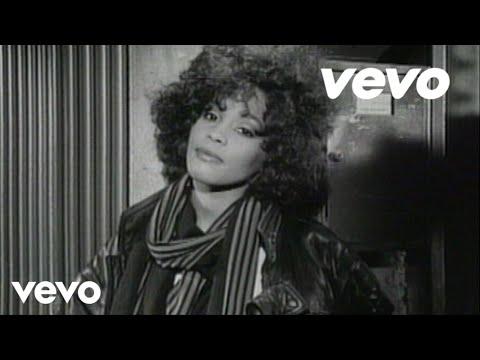 画像: Whitney Houston - I Wanna Dance With Somebody youtu.be