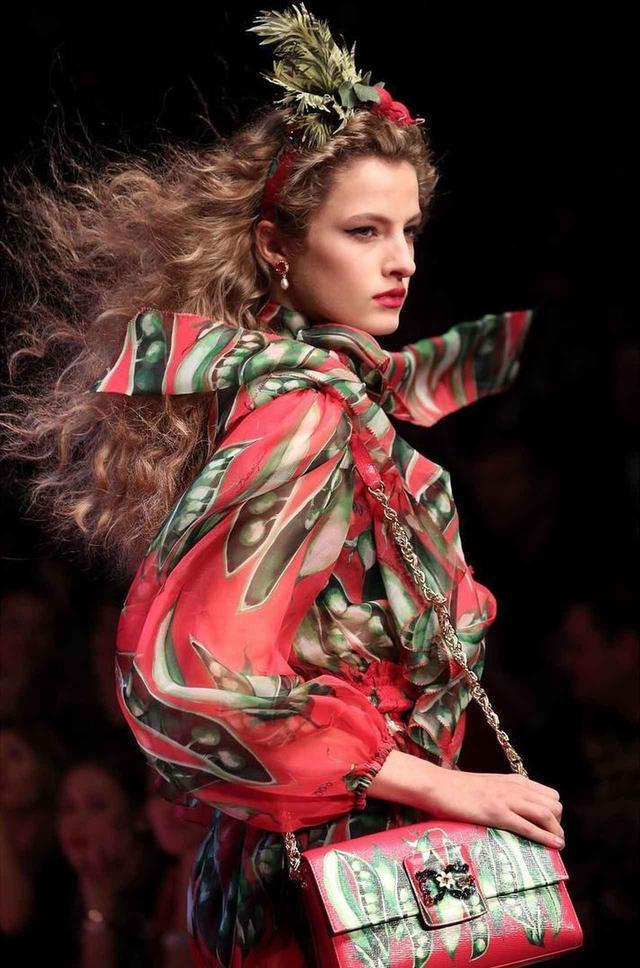 画像2: Instagram/Dolce & Gabbana