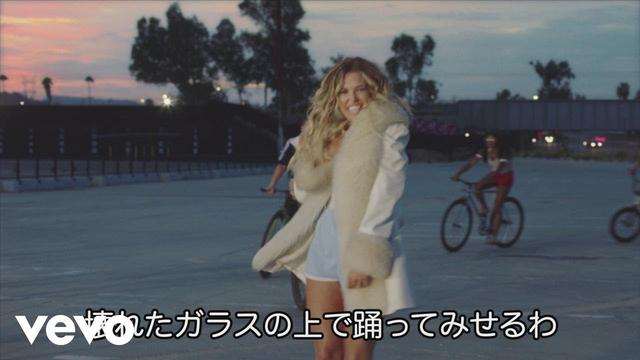 画像: Rachel Platten - Broken Glass (Official Video Japanese Subtitles) youtu.be