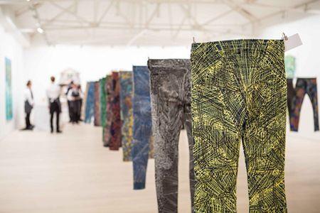 画像1: エマ・ワトソンやケイト・モスらセレブ100人が難民支援のためにジーンズを寄付
