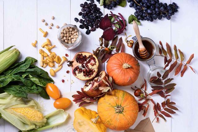 画像: 細胞を健康にするには「旬」な食材を