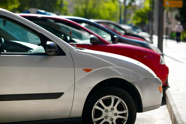 画像: 車をどこに駐車したか忘れた男性、20年経って発見