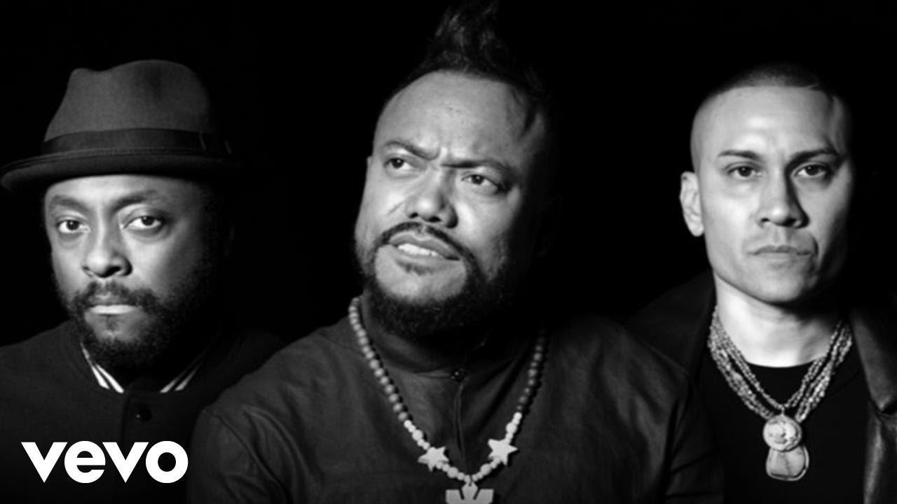 画像: The Black Eyed Peas - #WHERESTHELOVE ft. The World youtu.be