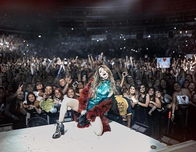 画像: 世界で最も多くのインスタグラム・フォロワー数を持つシンガーのセレーナ・ゴメス。©Selena Gomez/ Instagram
