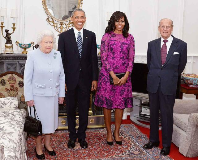 画像9: 祝結婚70周年!エリザベス女王&フィリップ殿下の結婚当初から写真で振り返り