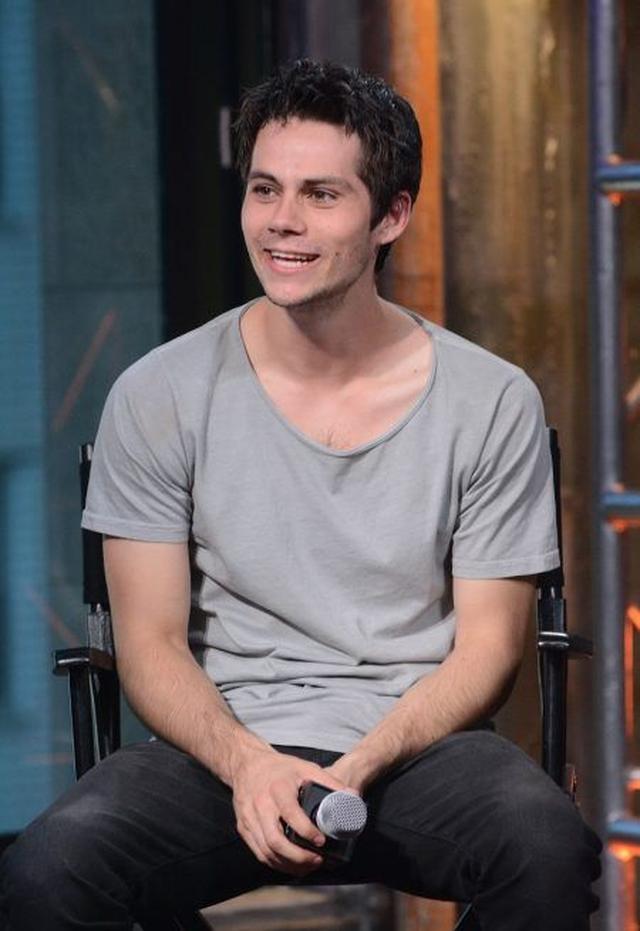 画像: 事故前のディラン。MTVの人気ドラマシリーズ『ティーン・ウルフ』にも出演していたイケメン若手俳優。